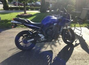 *Sold*2006 fz600 Yamaha