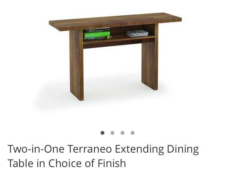 Stupendous Italia Folding Dining Table In Shepherds Bush London Gumtree Ncnpc Chair Design For Home Ncnpcorg
