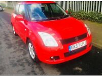Suzuki Swift - Very Low Miles!