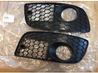 VW GOLF GTI LOWER FRONT GRILLE