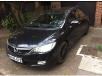 Honda Civic Hybrid for sale! Immaculate! Make me an offer... bargain!