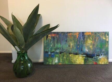 Stunning Abstract Canvas