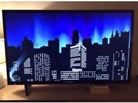 "Blaupunkt 40"" FULL HD LED TV"