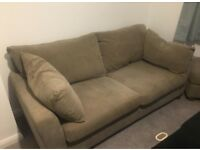 NEXT sofa available, excellent condition