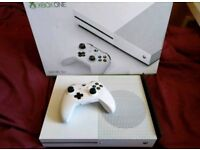 Xbox One S GTA 5 boxed may deliver