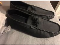 Men's loafers fits 7.5