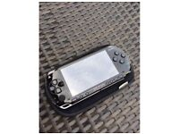 Sony PSP with box