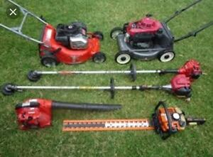 Lawn Mowing St Marys Area St Marys Penrith Area Preview