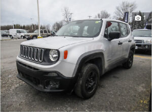 2015 Jeep Renegade Other