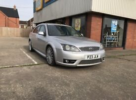 Ford mondeo st tdci 2.2 2006