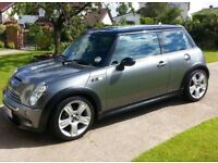 Mini Cooper s *Mint condition* 40,000 Miles