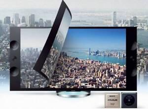 "SONY 65"" 4k Gorilla Glass Surround Sound Premium Tv!! RRP $6999!!"