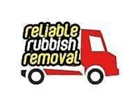 Waste Clearance Service, Rubbish Collection, House, Office, Garden, Furnitures, Clearances