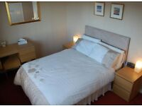 Furnished double room Neath