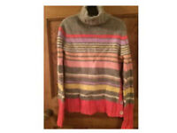C Ted Baker Jumper 10/12