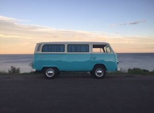FOR SALE Fully restored VW Kombi 1975 Merewether Newcastle Area Preview