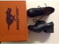 Rocked dog shoes brand new size 3