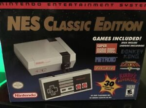 Nintendo entertainment system with 30 games