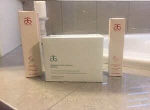 Great deal! Arbonne - brand new in box - 3 products!  Cambridge Kitchener Area image 1