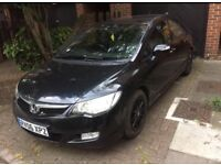 Honda Civic Hybrid for sale! Immaculate! Make me an offer... has to go soon!