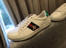 Gucci Sneakers Size 7 - EU Size 41