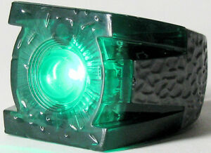 GREEN LANTERN MOVIE REPLICA LIGHT-UP POWER RING