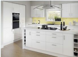 Kitchens and kitchen fitter