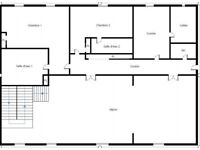 Large Flat for sale Toulouse – South West of France
