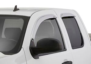 ISO exterior chrome accessories for 2008 Ford Escape