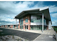 Redcar-Kirkleatham Business Park (TS10) Office Space to Let