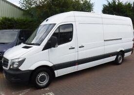 Man with Van.*** We will beat any genuine quote. *** Reliable and Professional Home Removal Service