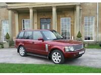2004 Range Rover Vogue 3.0 TD6