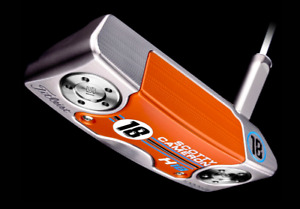 BNIB Scotty Cameron 2018 H18 Holiday Limited Edition Putter