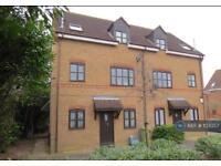 1 bedroom flat in Grace Avenue, Oldbrook, Milton Keynes, MK6 (1 bed)