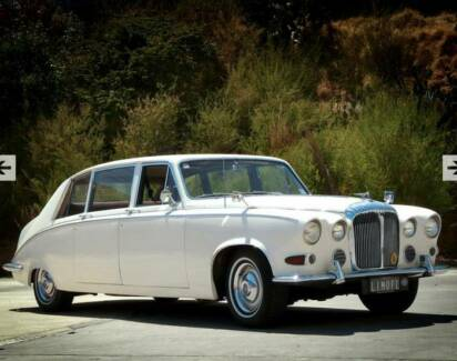 1968 Daimler Other Other Brunswick East Moreland Area Preview