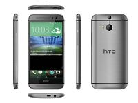 HTC One M8 Brand New Unused.Unlocked Smartphone