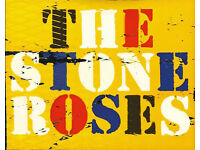 2 stone roses tickets 9 th July at Marley Park Dublin