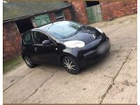 CITROEN C1 VIBE 1.0 - LOW MILEAGE - 12 MONTH MOT - £1750
