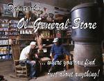 Dasarock's Ol' General Store