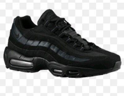Nike Air Max 95 OG Black men