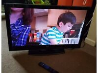 ISIS 42 inch Full HD 3D LCD TV