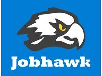 Jobhawk: £250/day - Carpenter jobs in Central London to start ASAP for 3+ months