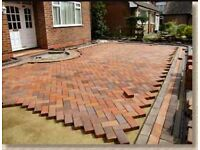 Block Paving & Clean and Seal