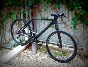 Cannondale Bad Boy 2 Bicycle - MINT