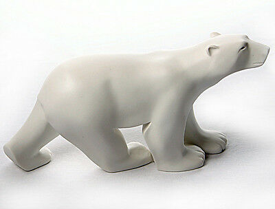 a33931cb7c0 FRANCOIS POMPON Brown Bear Animal Art Figurine Figure Sculpture Statue  France Art Sculptures