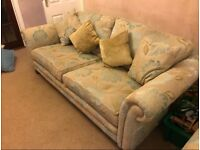 Free sofa for collection only