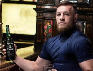 Proper Twelve proper no 12 Conor McGregor ufc