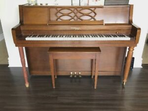 Yorkdale by Kawai Piano - $100obo. Pick up only! Need this gone!