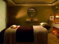 Full Body relaxing Massage in Euston, Camden. Black/Ebony lady therapist