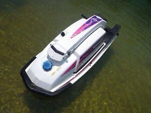 Wanted stand up jet ski dead or alive